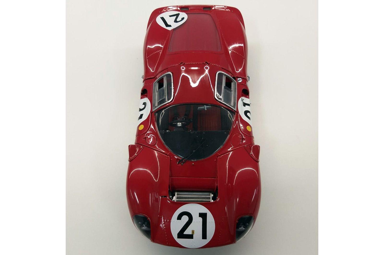 GMP Ferrari 330 1:18 Scale