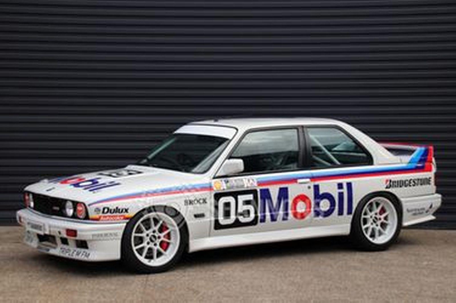 Bmw M3 E30 Group A Replica Coupe Auctions Lot 69 Shannons