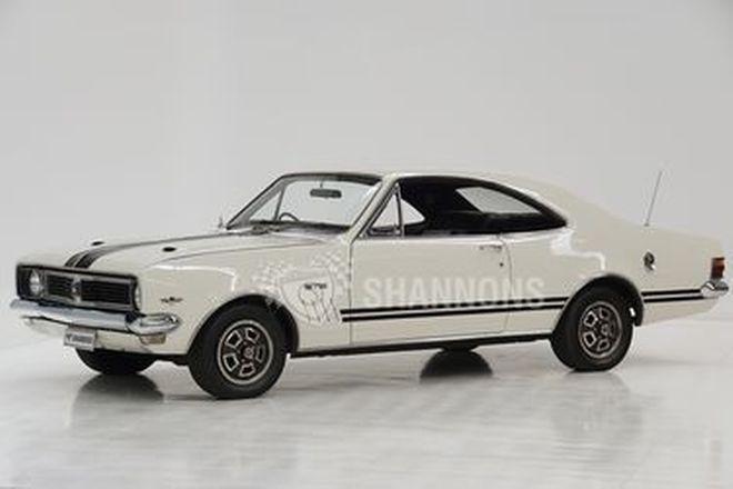 Holden HT GTS Monaro 350 Coupe