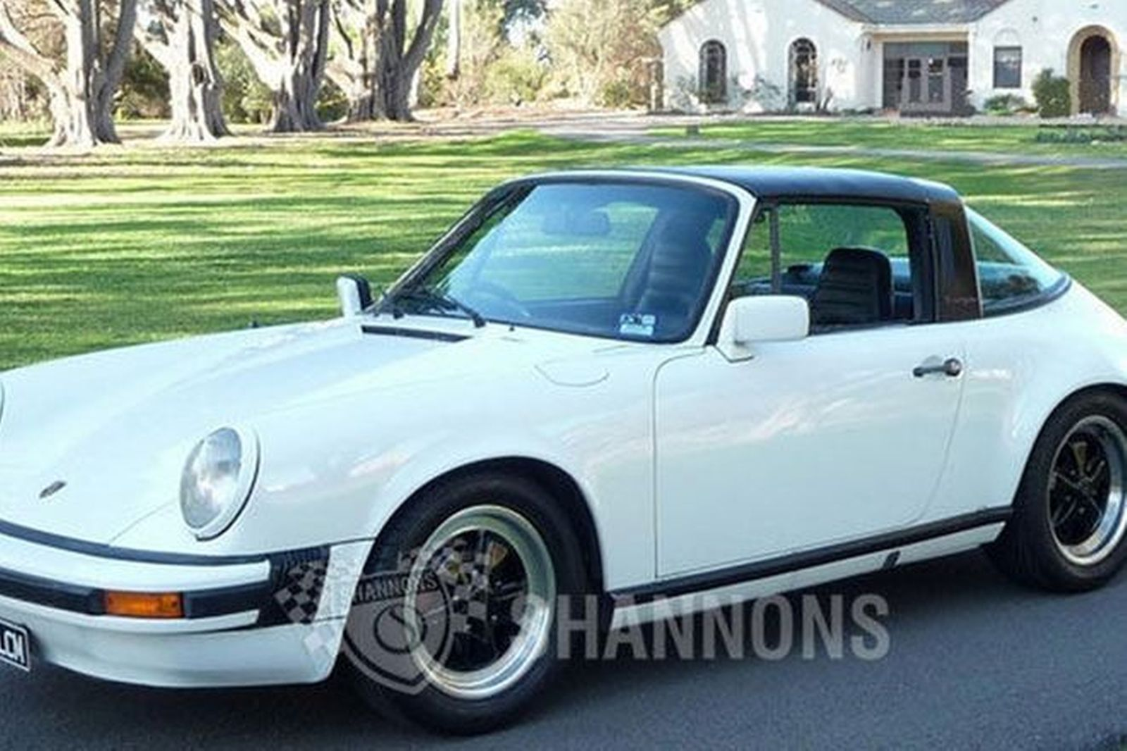 sold porsche 911sc 39 targa 39 coupe auctions lot 5 shannons. Black Bedroom Furniture Sets. Home Design Ideas