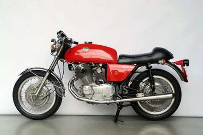 Laverda 750 SF1 Motorcycle