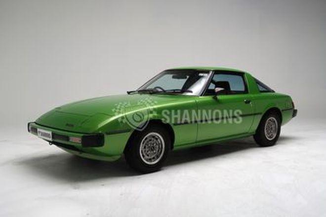 Mazda RX-7 Series 1 Coupe