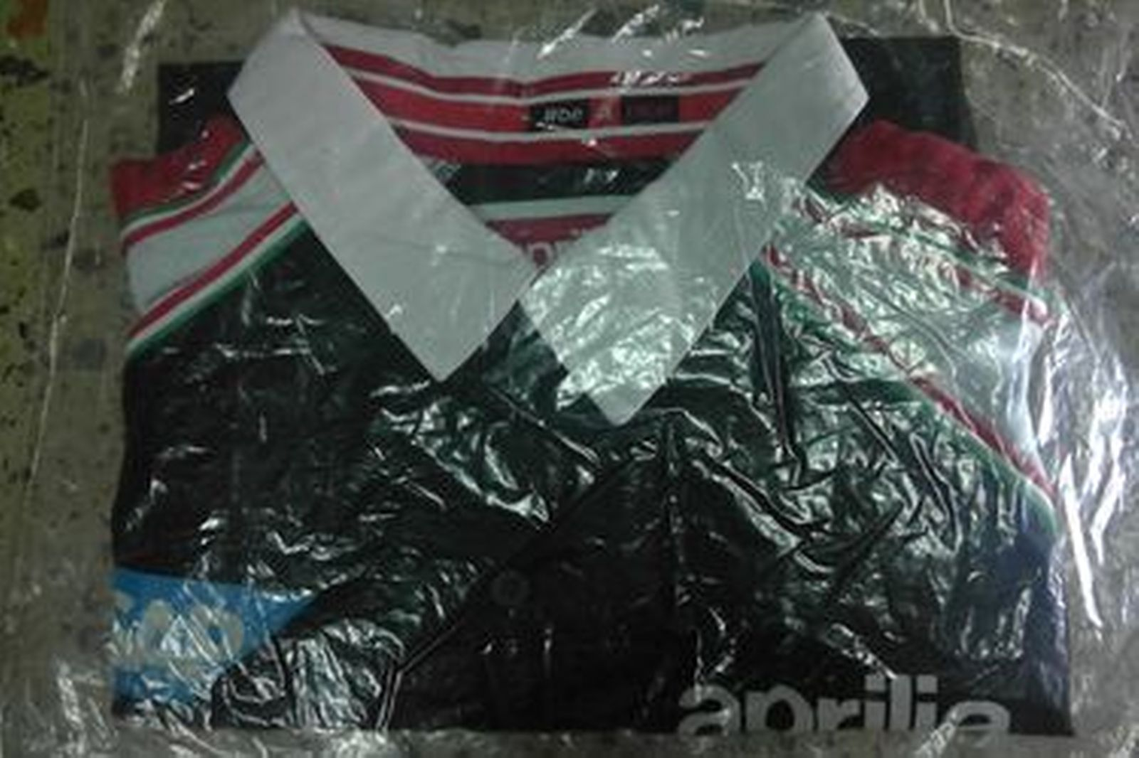 Aprilia Team Issued Shirt