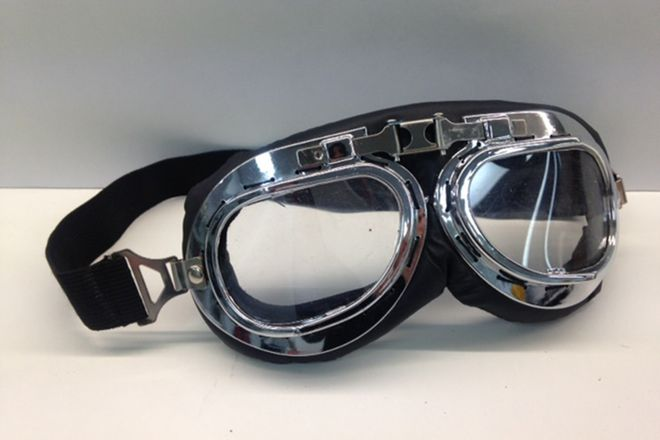 Flying motorcycle Goggles
