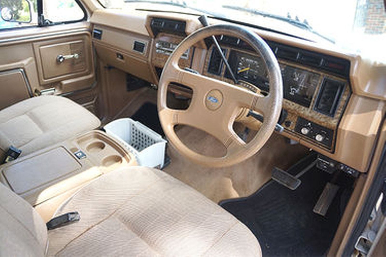 Sold Ford Bronco Xlt Station Wagon Auctions Lot 27 Shannons 1980 Fuel Line