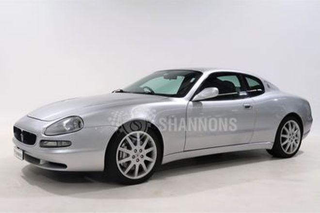 Maserati 3200 GTA Coupe