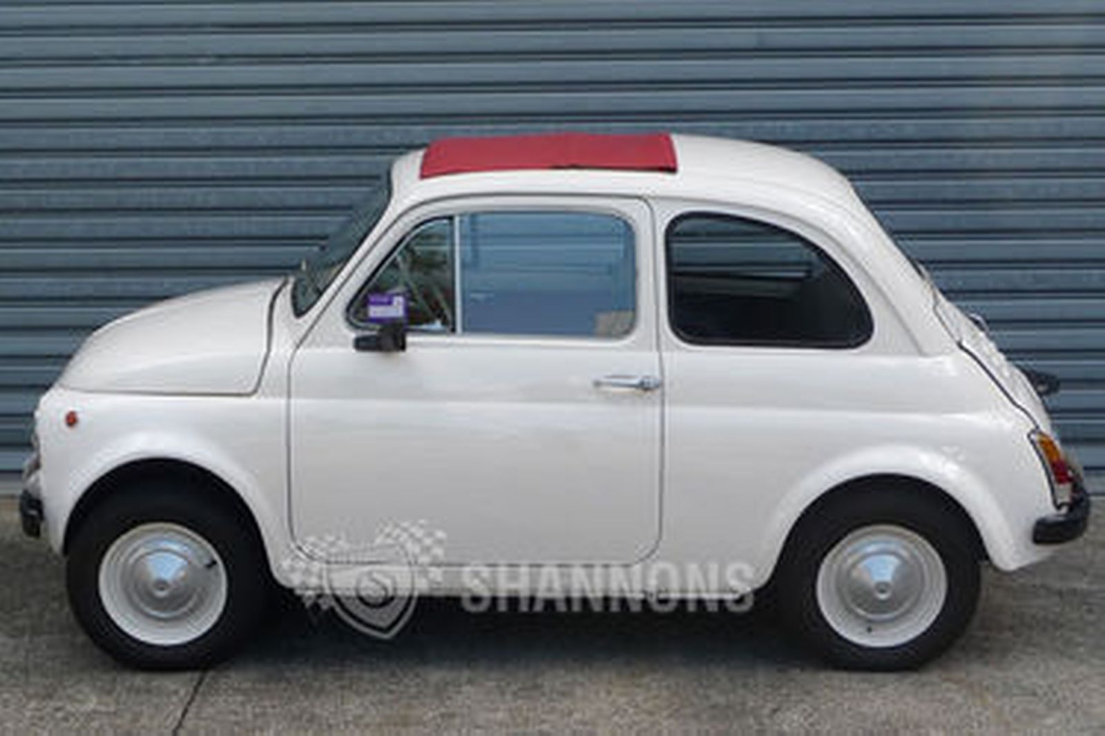 Fiat bambino for sale australia