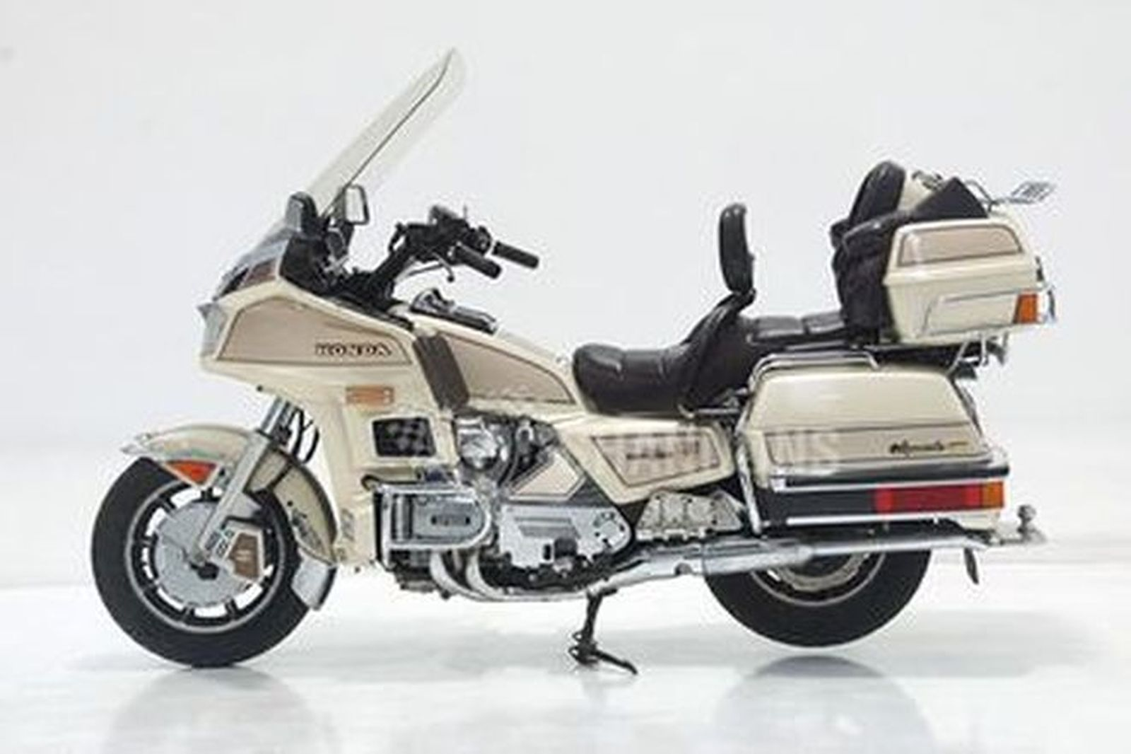Honda Aspencade Goldwing 1200cc Motorcycle