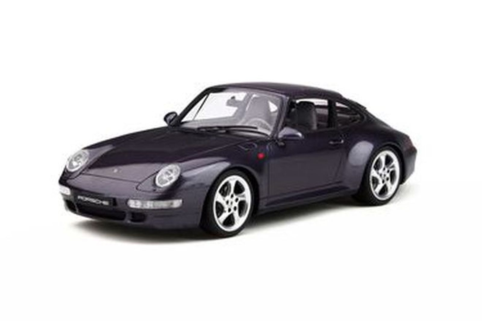 PORSCHE 911 933 CARRERA S