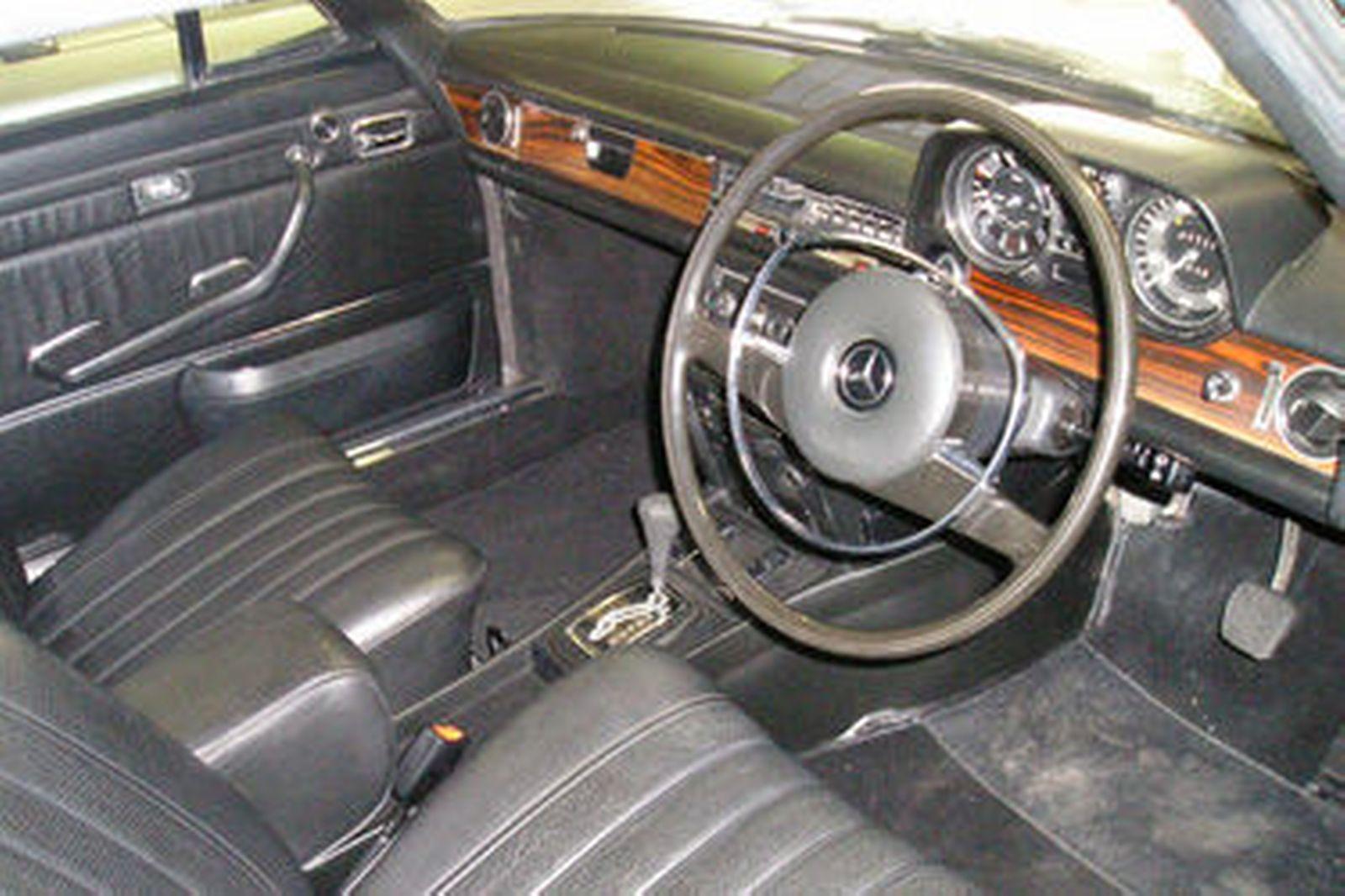 Mercedes Benz 250ce Coupe Auctions Lot 11 Shannons
