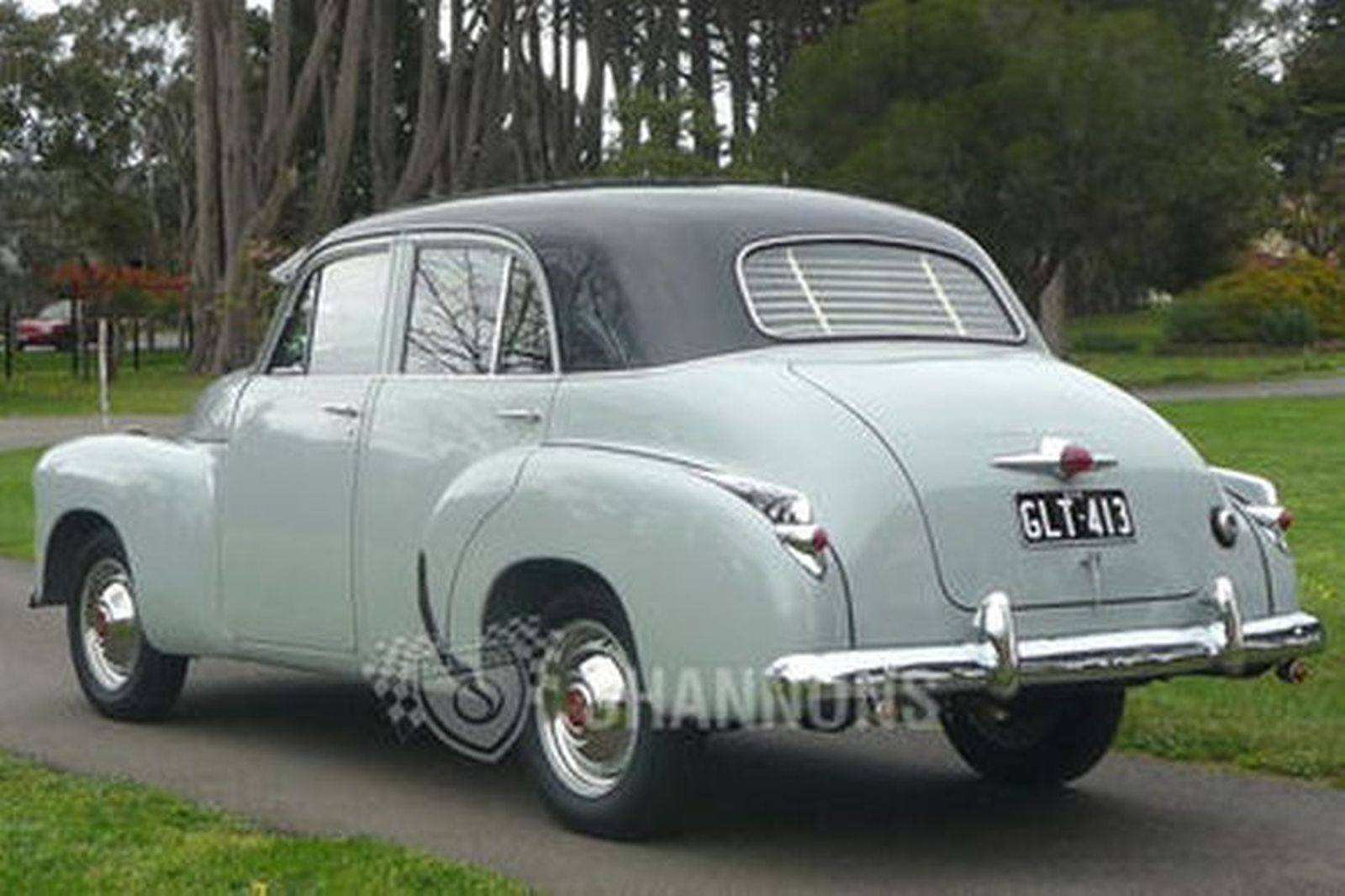 Sold Holden Fj Special Sedan Auctions Lot 9 Shannons
