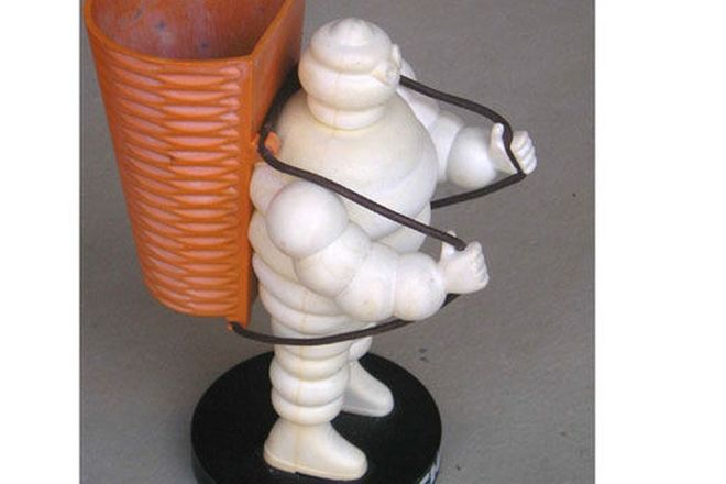 Pen Holder  - Michelin (approx 6