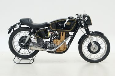 AJS 350CC 7R Motorcycle