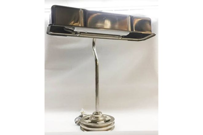 Chevrolet Rocker Cover Des Lamps (2 available)