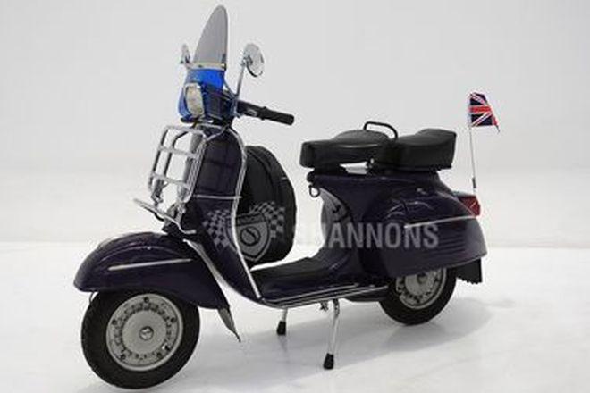 Vespa Sprint 150cc Scooter