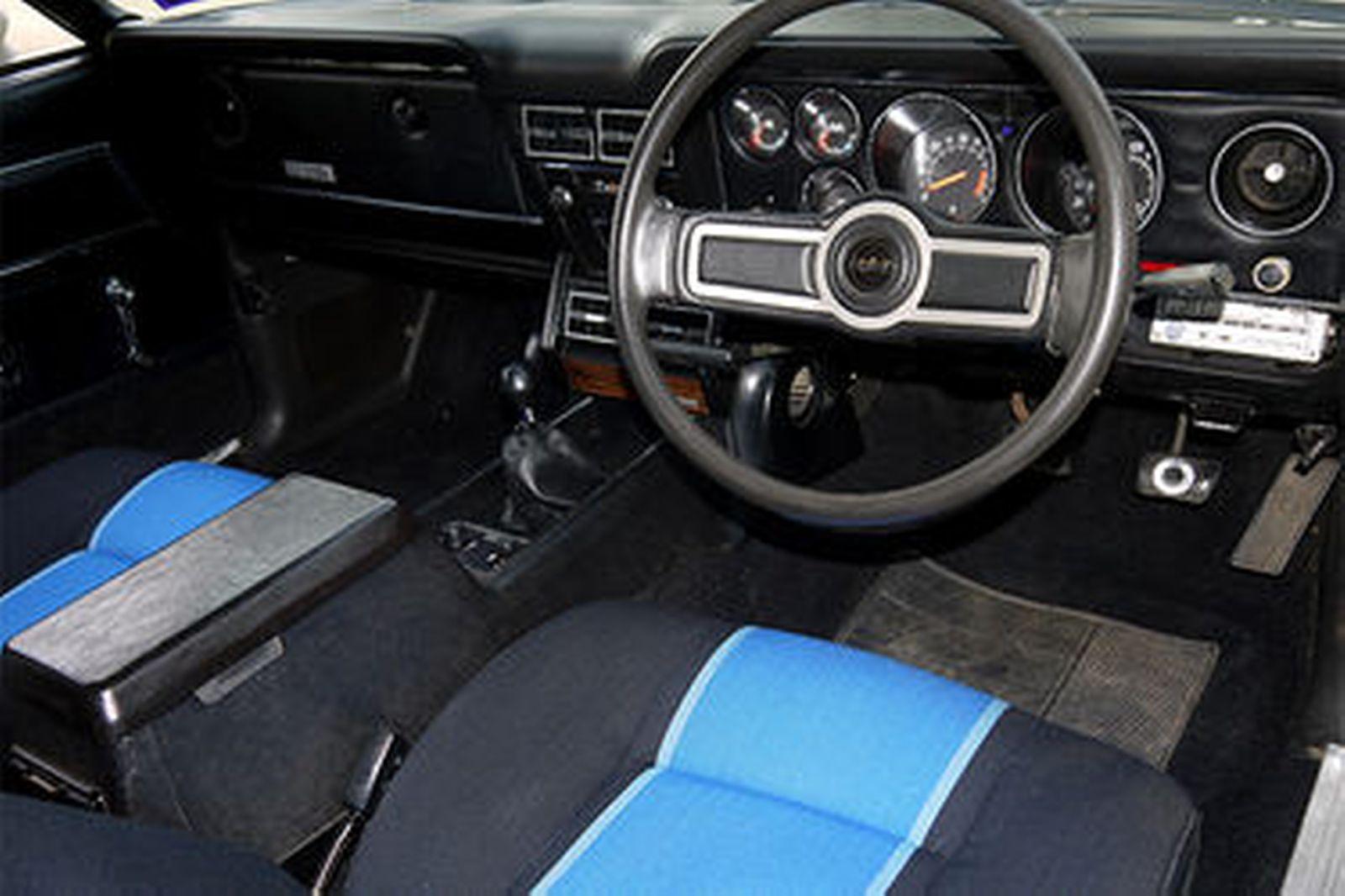 Ford Falcon Xc Cobra Coupe No 206 Auctions Lot 34