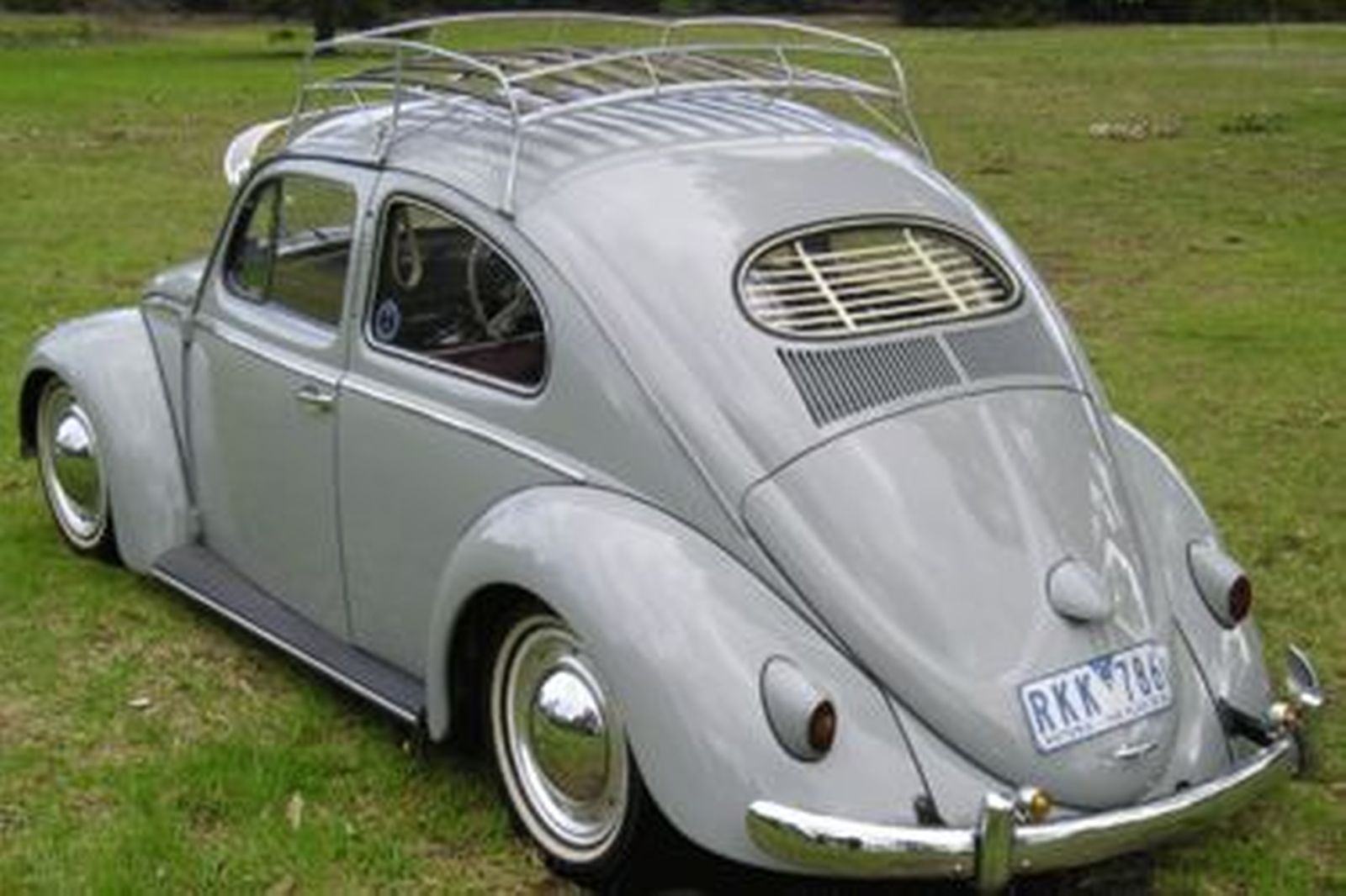 sold volkswagen beetle oval window coupe auctions lot  shannons