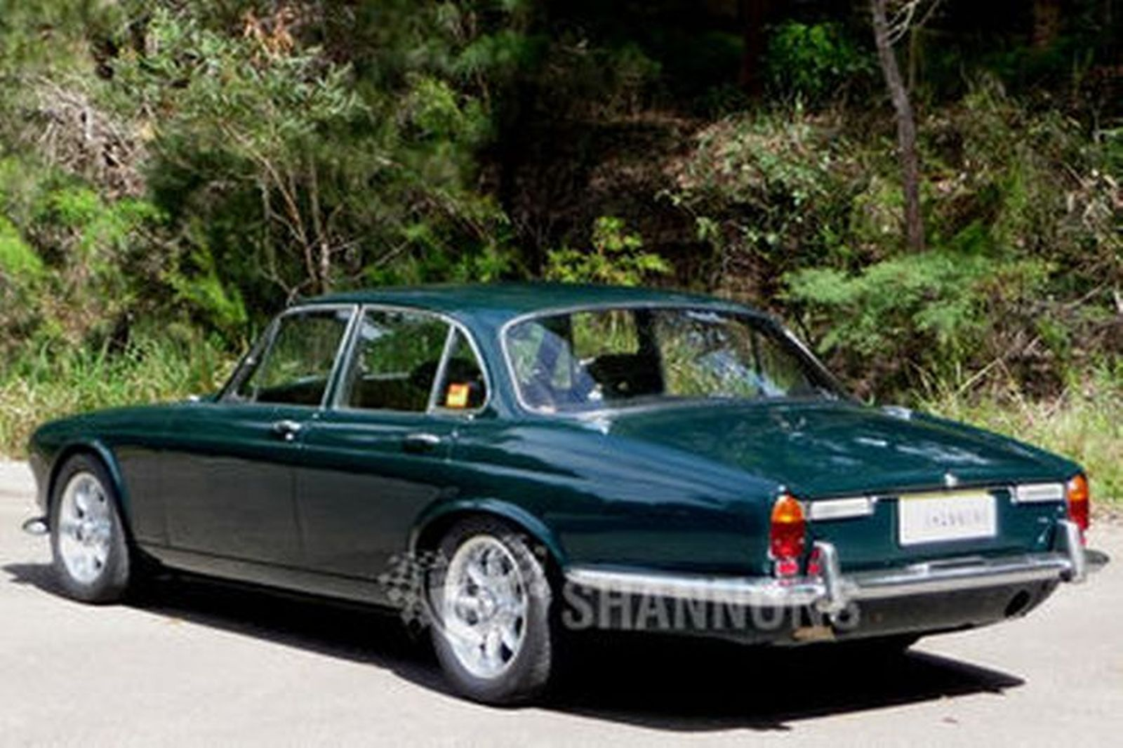 Jaguar xj6 series 1 for sale australia