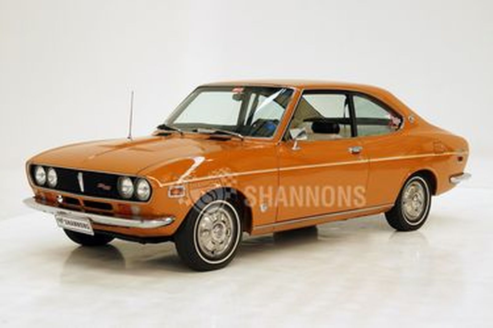 Sold Mazda Rx2 Coupe Lhd Auctions Lot 57 Shannons