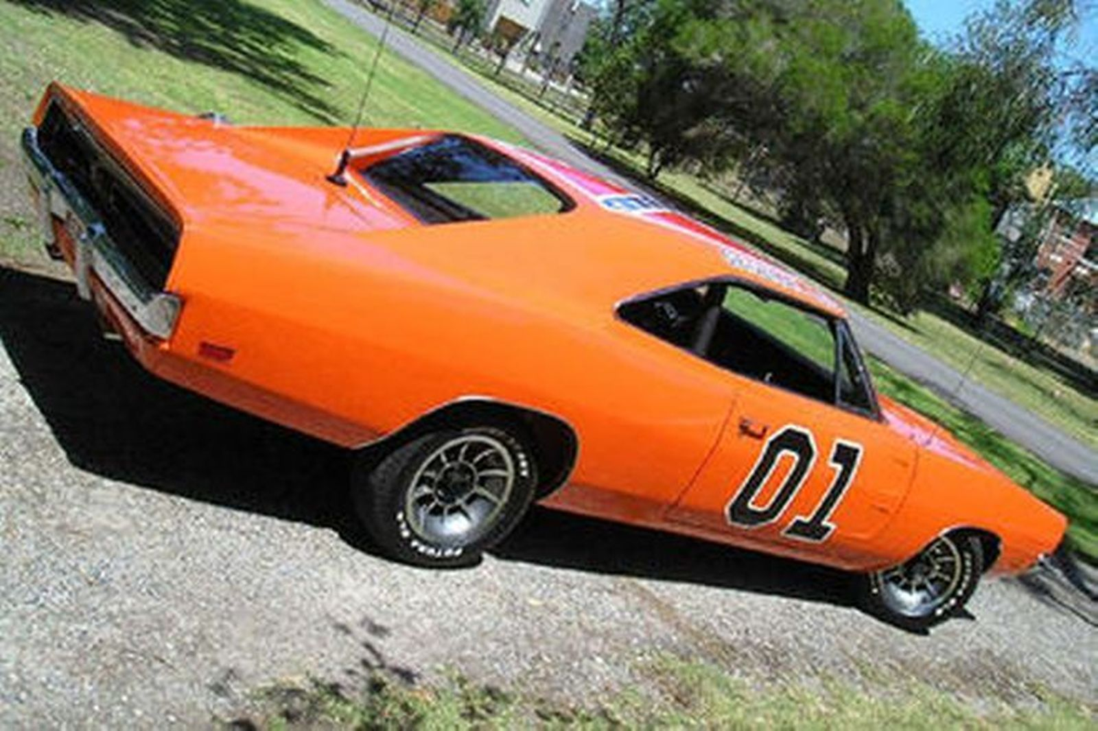 Dodge R/T Charger 'General Lee' Coupe (LHD) Auctions - Lot ...