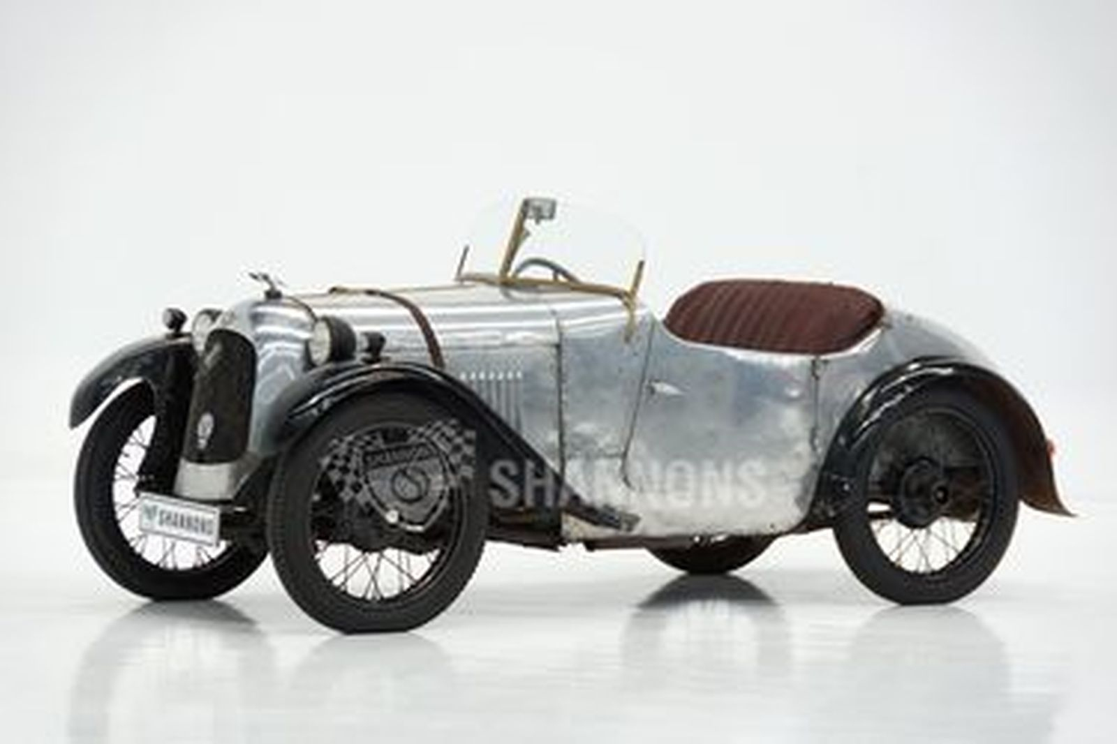 Austin 7 Swallow Roadster - From the 'Ian Cummins Collection'