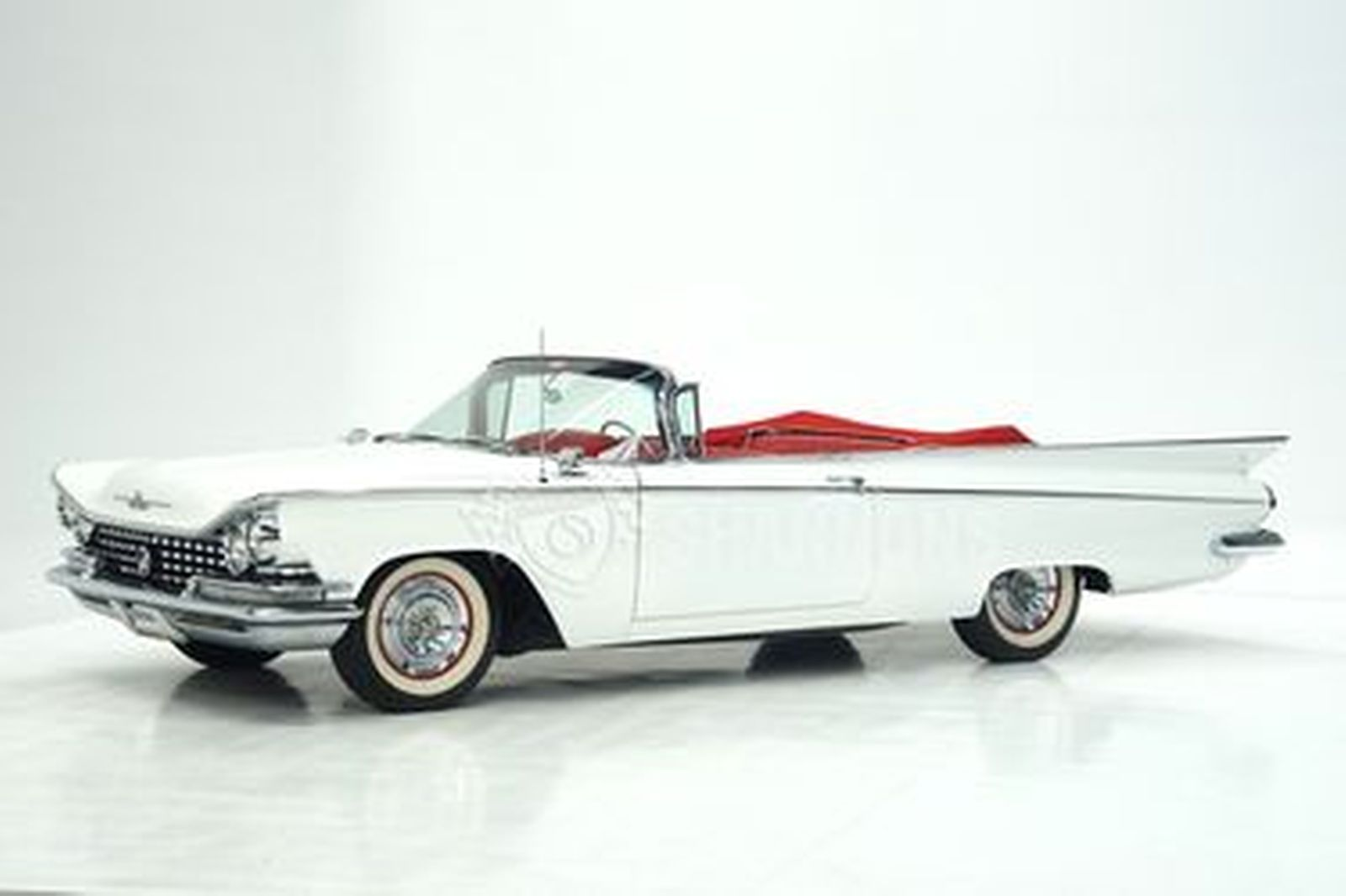 Buick Le Sabre Convertible (LHD)