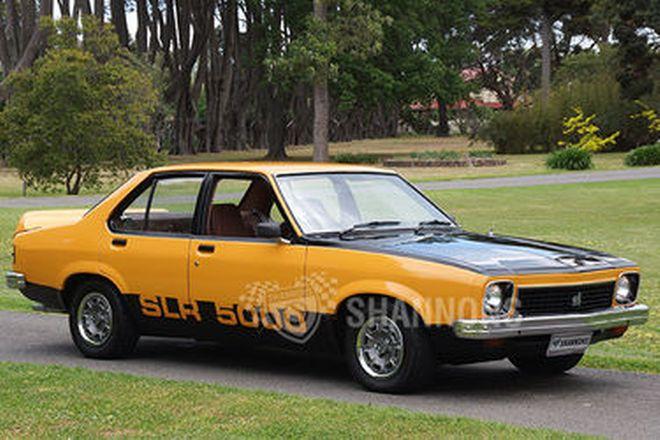 Holden LX Torana SLR 5000 Sedan