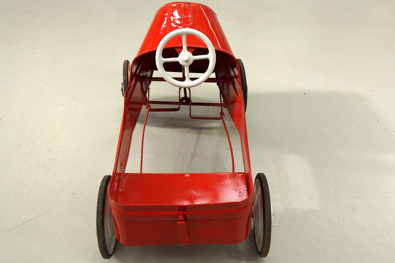 Child's Pedal Car - Late Model Reproduction
