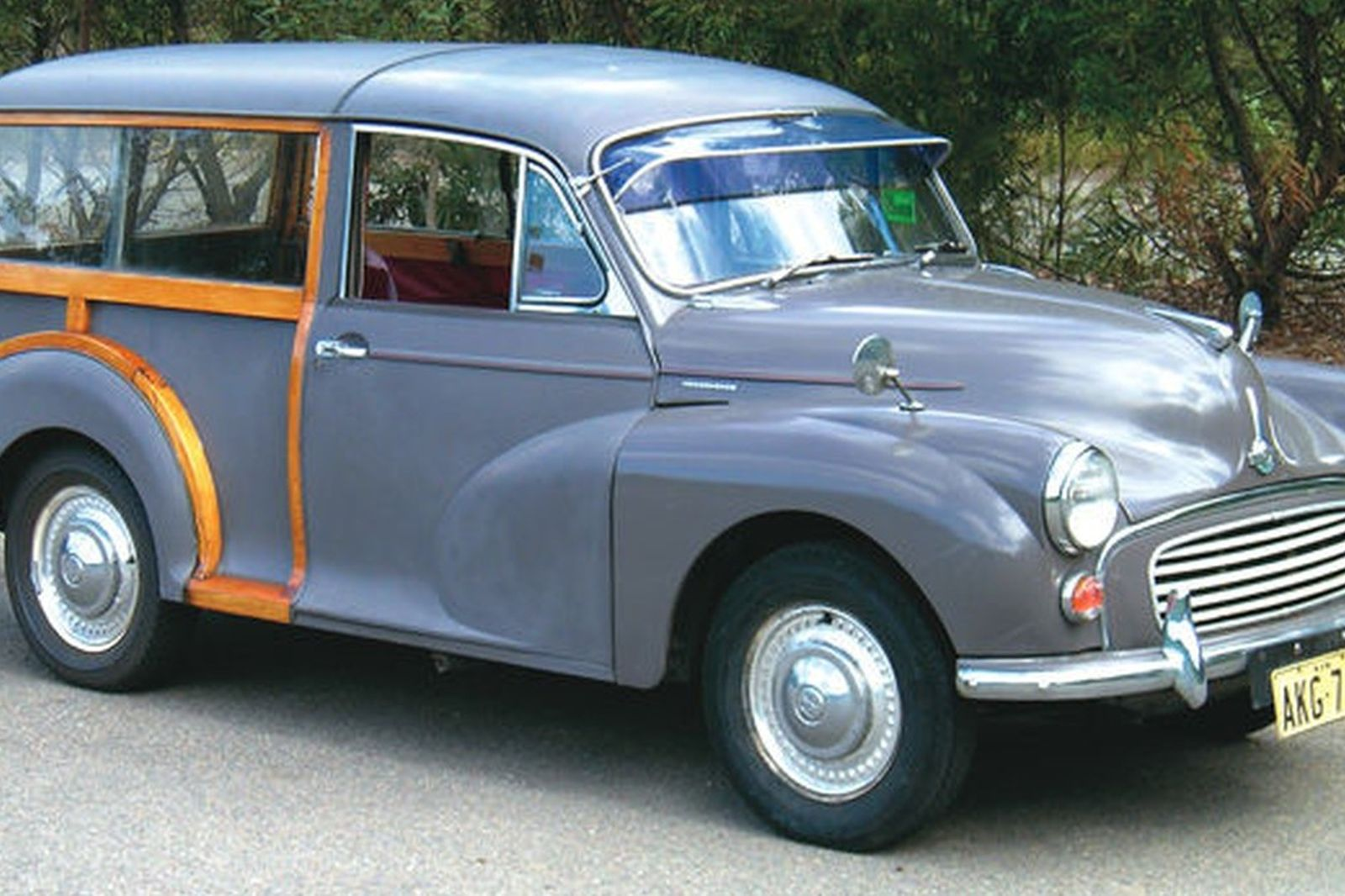 Morris minor traveller for sale - Morris Minor Traveller Wagon