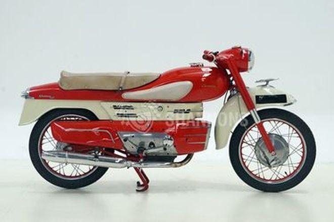 Aermacchi Chimera 175cc Motorcycle