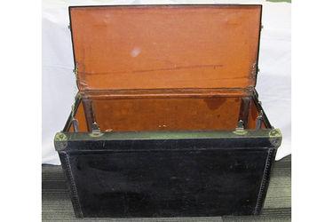 Vintage Luggage Case (84cm x 45cm x 41cm)