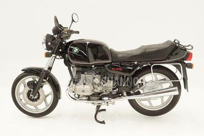 BMW R65 650cc Motorcycle