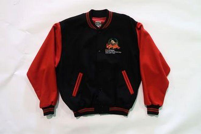 Jacket - 1990 Australian Grand Prix Jacket Signed by Ayrton Senna