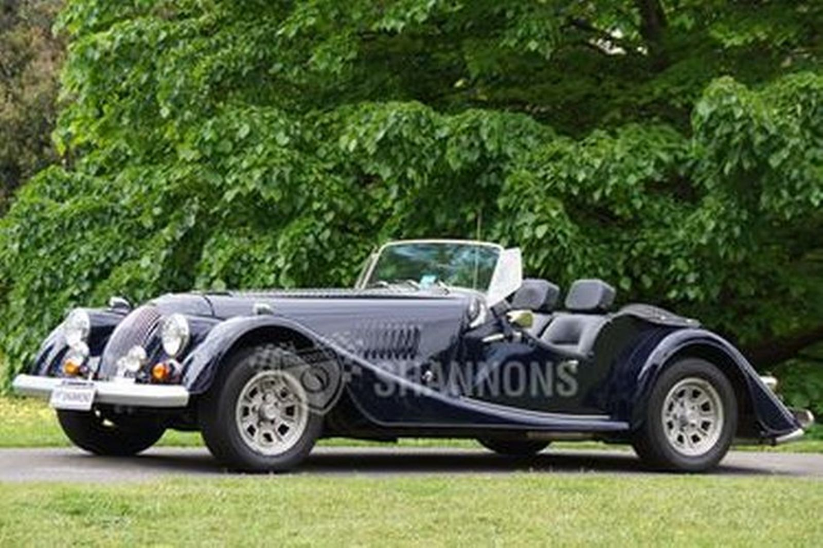 morgan plus 8 roadster auctions lot 36 shannons. Black Bedroom Furniture Sets. Home Design Ideas