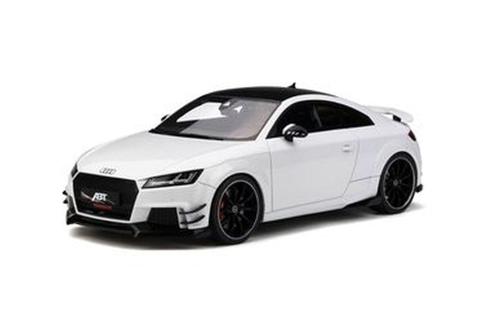 GT Spirit ? Audi ABT TT RS ? R (1:18 Scale)
