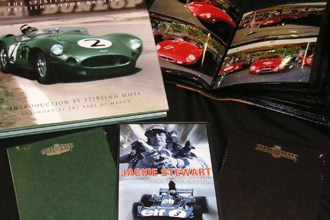 Goodwood Pack