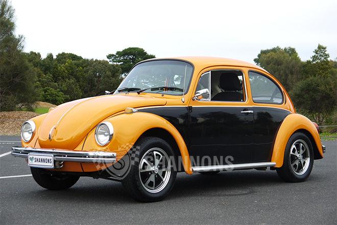 Volkswagen 1600 L Sedan