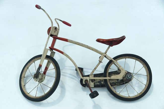 Mobo Tot-Cycle