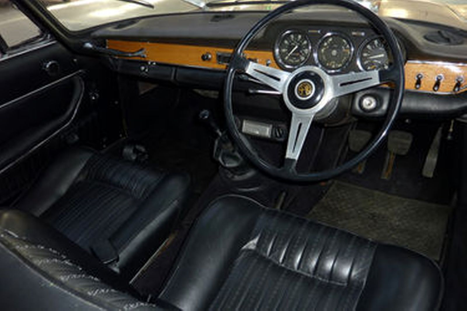 Alfa Romeo Sprint Coupe Auctions Lot Shannons - Alfa romeo 2600 sprint for sale
