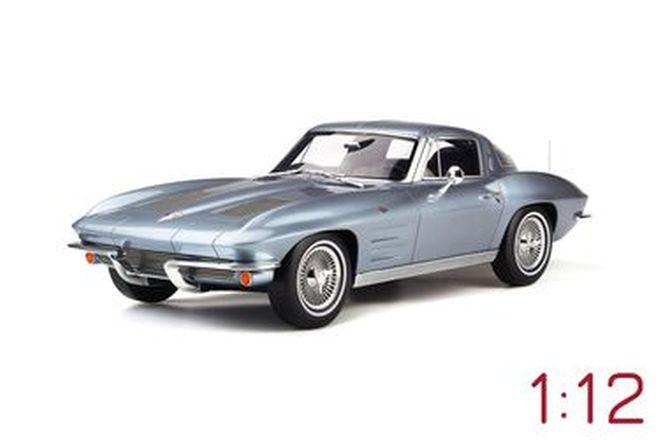 Gt Spirit 1/12th Scale 1963 Chevrolet Corvette