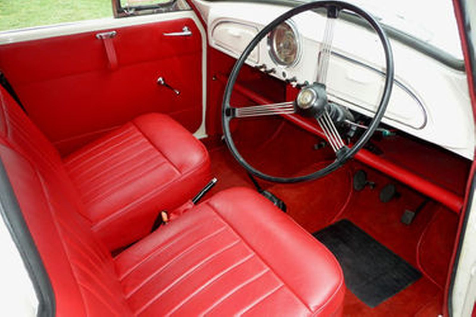 Sold Morris Minor Traveller Station Wagon Auctions Lot