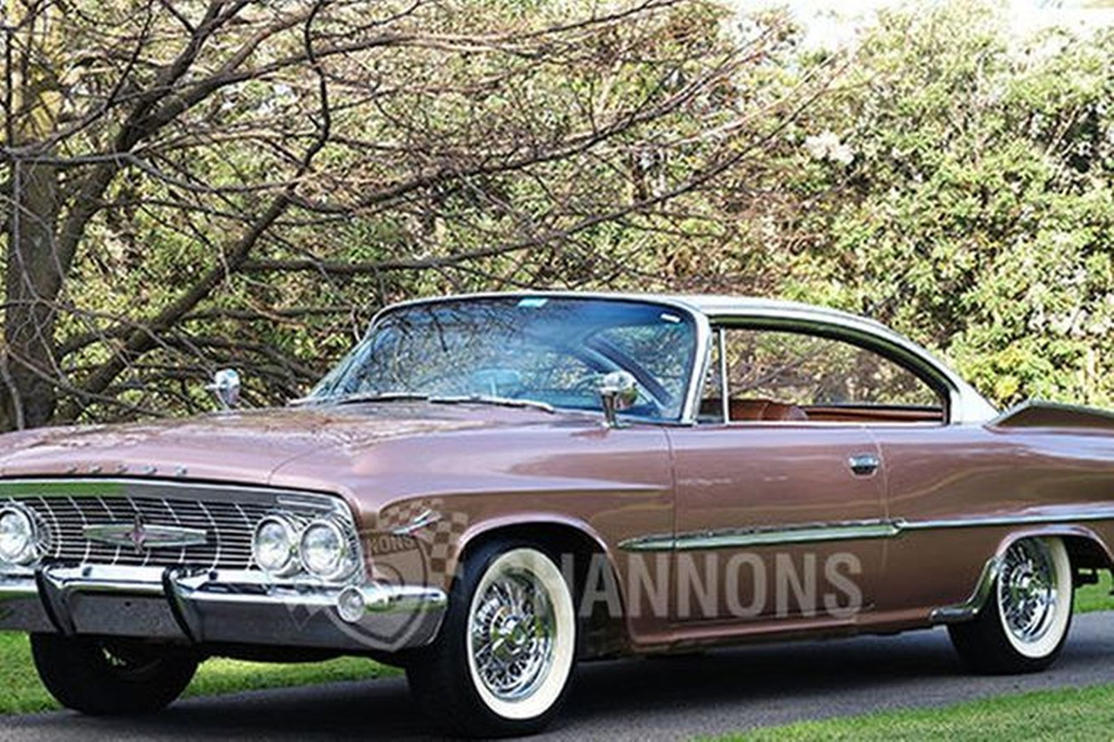 Sold  Dodge Polara Coupe  Lhd  Auctions - Lot 24