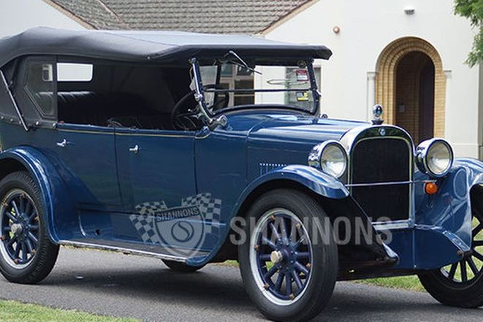 Sold Dodge Tourer Auctions Lot 9 Shannons