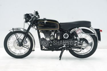 Velocette Viper Clubman 350cc Motorcycle
