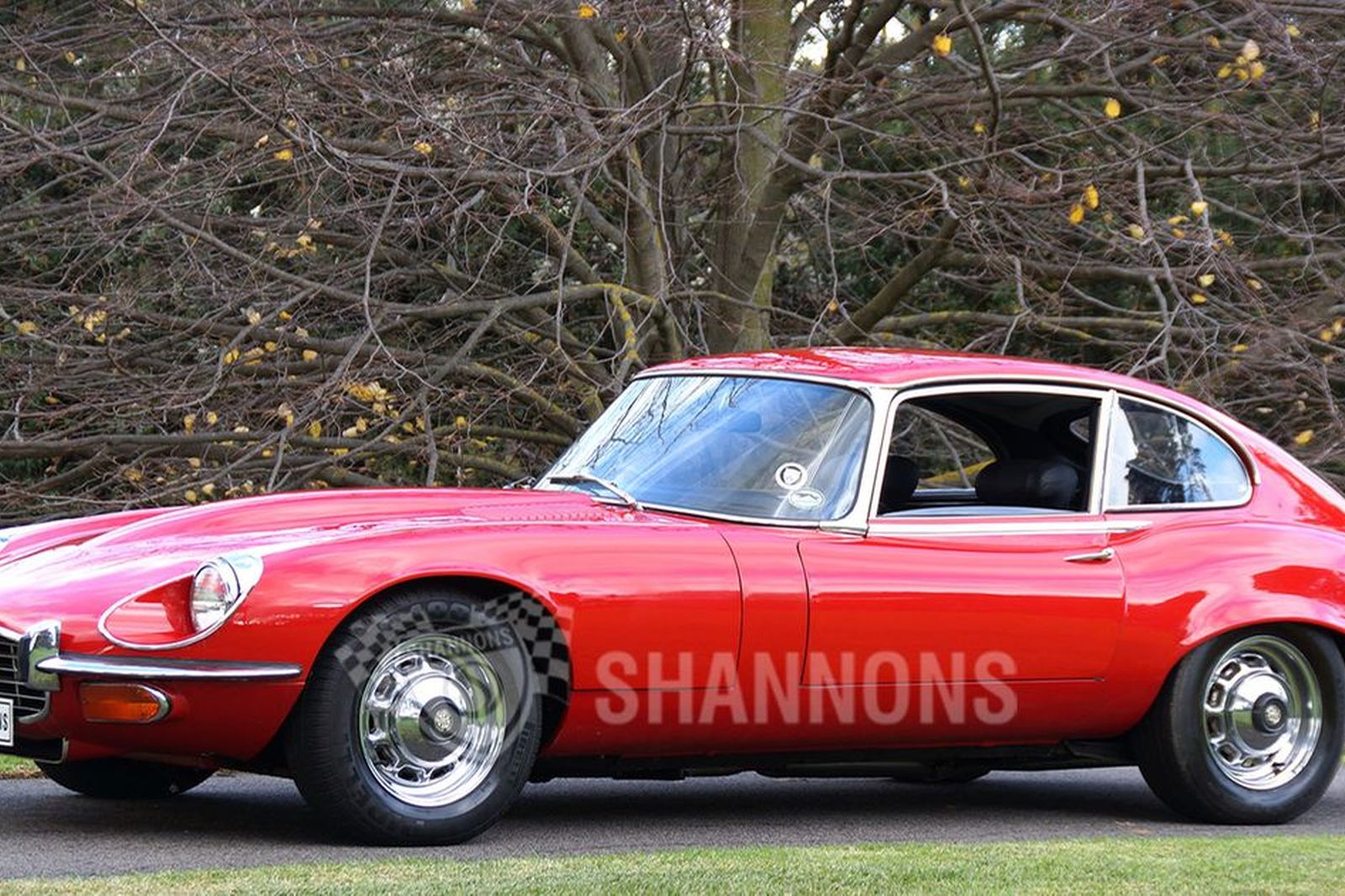 Pleasant Sold Jaguar E Type V12 Manual Coupe Auctions Lot 39 Shannons Wiring Digital Resources Ommitdefiancerspsorg
