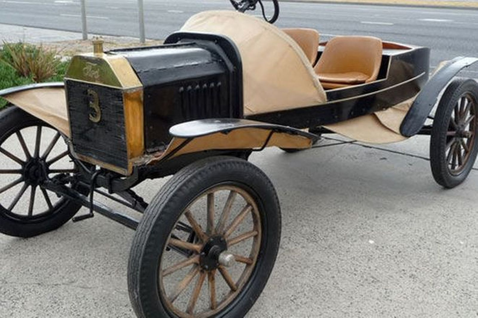 ford model t related - photo #5