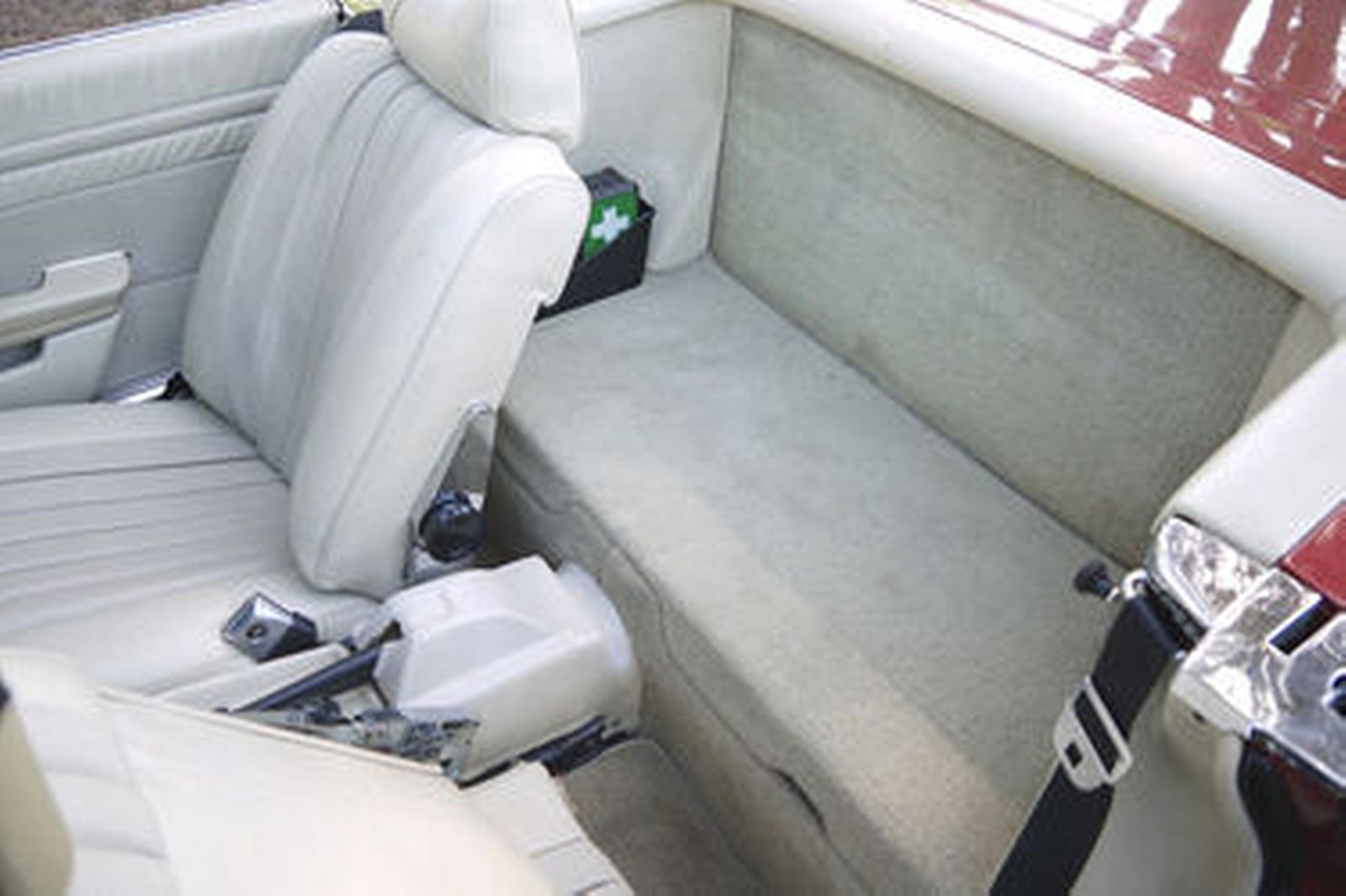 Mercedes-Benz 450SL Convertible