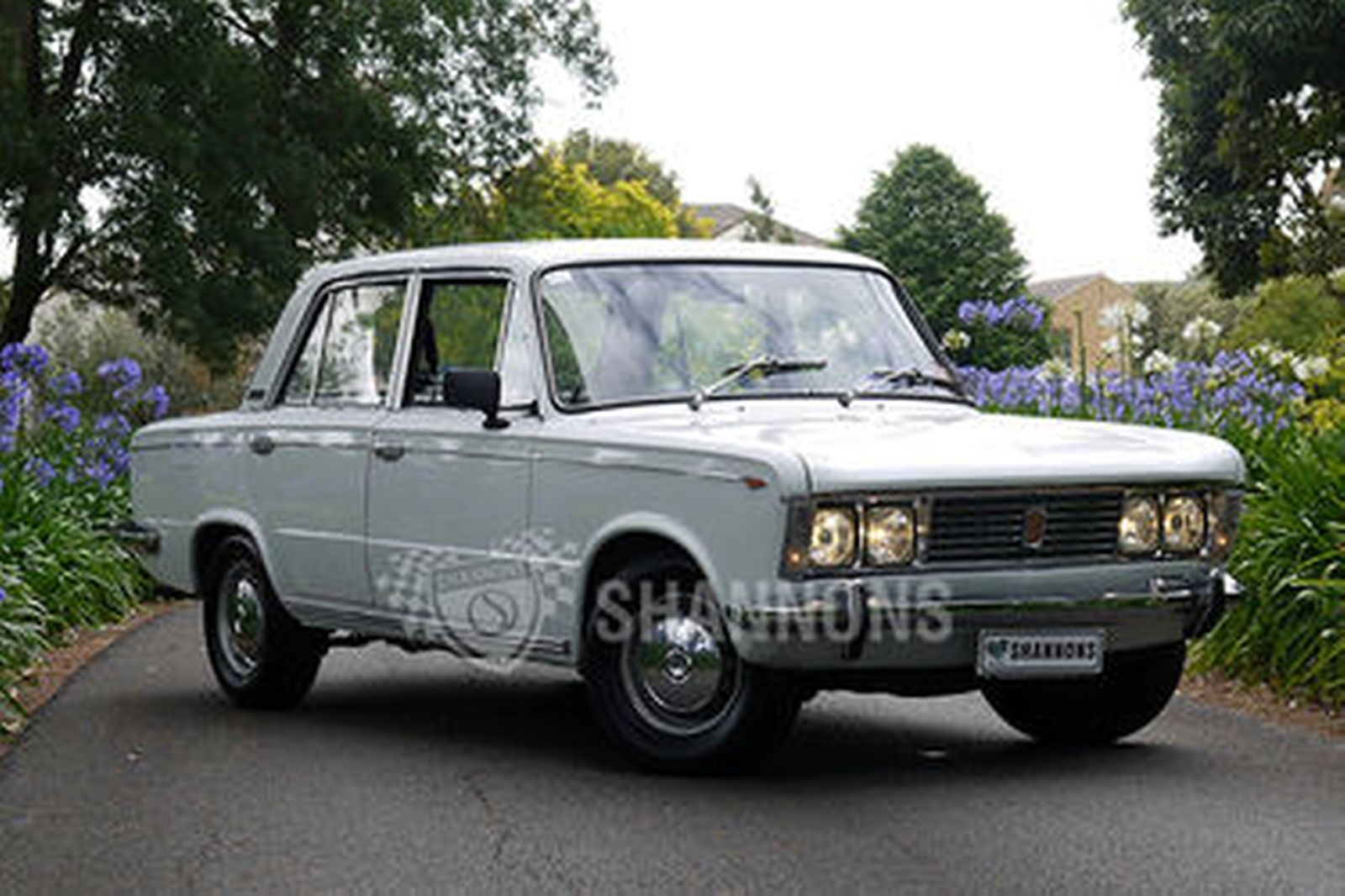 Fiat 125: specifications and modifications 82