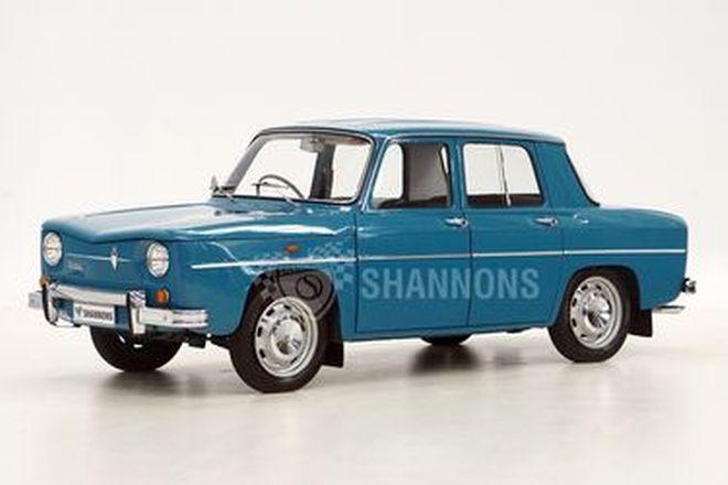 Renault R8 1100 Sedan