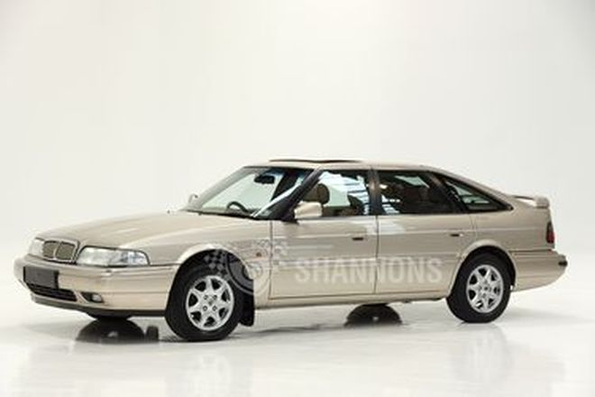 Rover 800 5-Door Hatchback